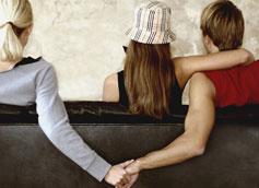 Làm thế nào để chấm dứt ngoại tình