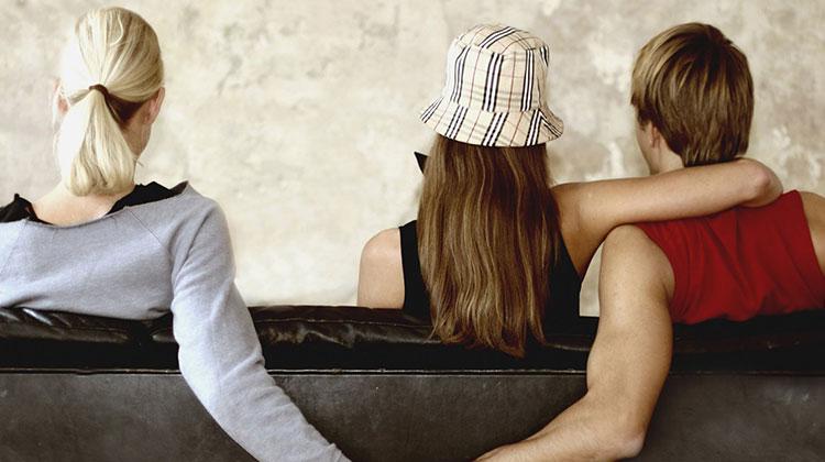 Làm thế nào chấm dứt ngoại tình?