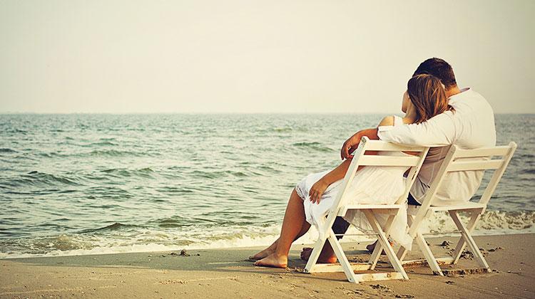 Làm gì để giữ vững lòng chung thủy?