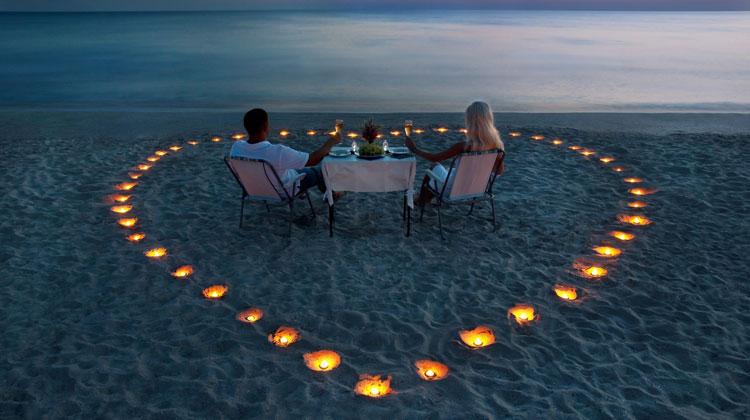 Vợ chồng có lãng mạn được không?