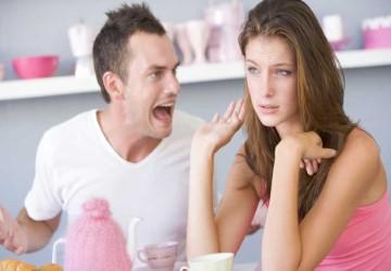 Vừa đi ngoại tình vừa đòi ly dị !