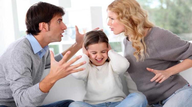 Con đường giận nhau – ngoại tình - ly hôn rất gần
