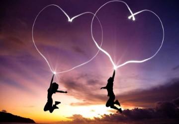 Tình yêu sét đánh liệu có bền?
