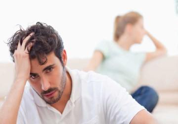 Đau khổ vì vợ liên tiếp đòi ly dị?