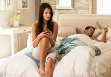 Ngoại tình để cứu vãn hôn nhân?