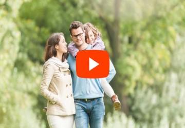 Vai trò người cha trong gia đình