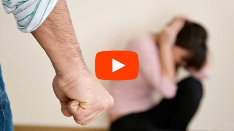 Bạo lực gia đình do những ông chồng có máu ghen vũ phu