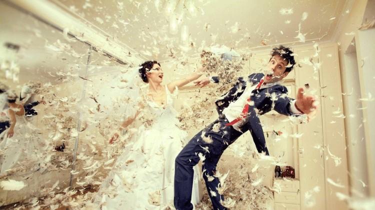 Những đám cưới nhớ đời