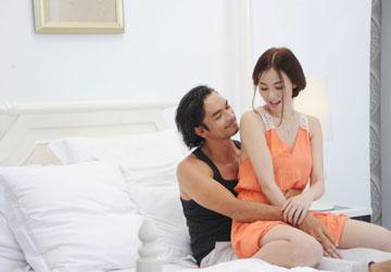 Có thể biến vợ thành người tình?