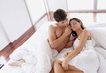 Khả năng tình dục nói lên điều gì ?