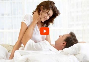 Đàn ông mong muốn phụ nữ như thế nào?