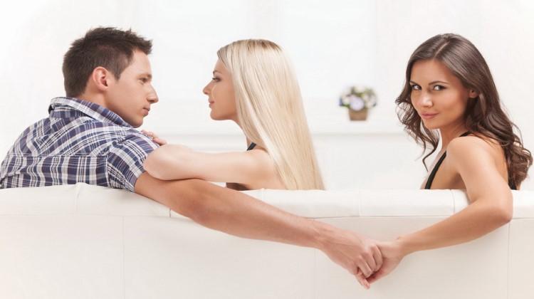 Tại sao phụ nữ ngoại tình?